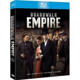 Boardwalk Empire - Season 2 (HBO) [Blu-ray] [2012] [Region Free]